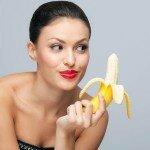 маска из банана для лица от морщин в домашних условиях