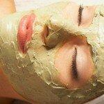 маска из дрожжей для лица от морщин под глазами