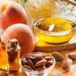 персиковое масло от морщин