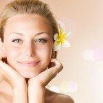 пилинг для жирной кожи лица