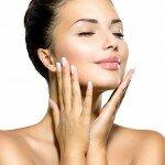 Косметика для жирной кожи лица