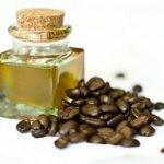 льняное масло и кофе от целлюлита