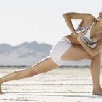 йогу против целлюлита